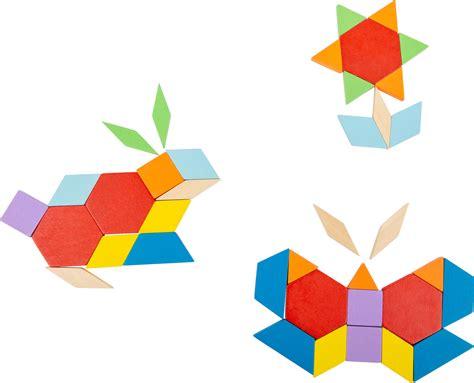 tangram puzzle game