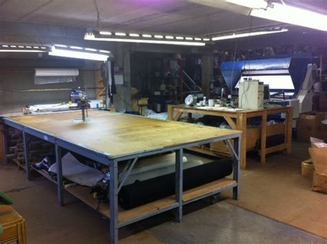 commercial fabric cutting table about us fabrictime