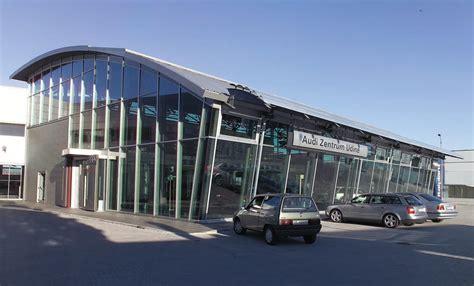 Autohaus Palazzo by Audi Zentrum Restauri Costruzioni