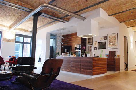 industrie lofts location exklusives loft in ehemaliger fabrik in berlin