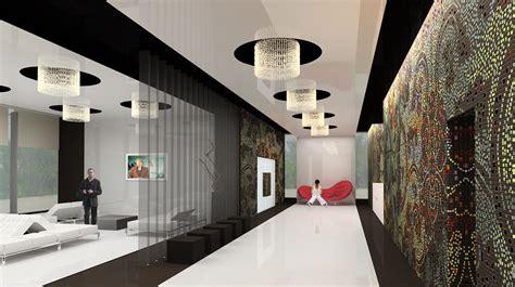 Architetti A Dubai by Al Barsha Hotel A Dubai Comoglio Architetti