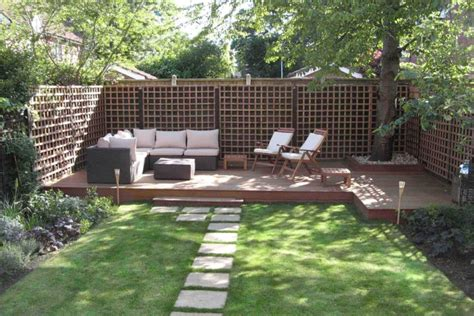 Backyard Design Ideas On A Budget Backyard Patio Design Ideas On A Budget Landscaping Gardening Ideas