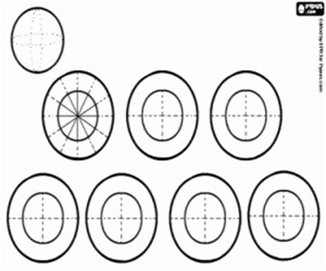 figuras geometricas la esfera para armar juegos de formas geom 233 tricas 3d para colorear imprimir y