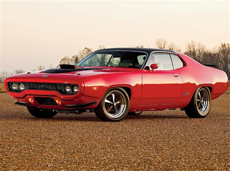 american muscle cars part 6 vehicles