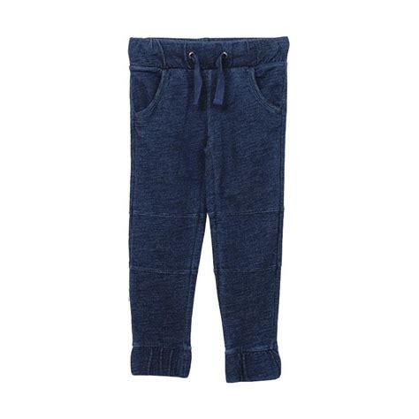 Special Produk Celana Anak Chinos jual cargo chr l10 celana jogger anak navy harga kualitas terjamin