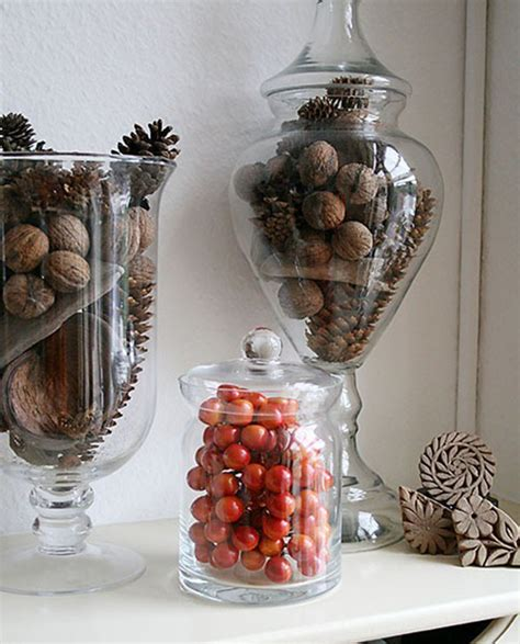 decorating with jars for fall fall jar decorations b lovely events