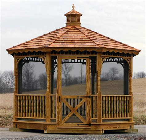 gazebo kit gazebo kits wood gazebo kits cedar gazebo kits wooden