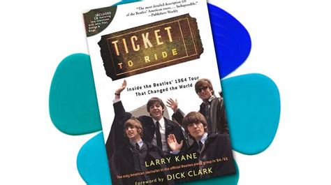 mirror to damascus 50th anniversary edition books book review ticket to ride inside the beatles 1964