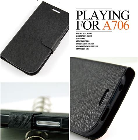 Rf Leather Lenovo A706 aslan leather for lenovo a706 2362 moresales my a malaysia web store