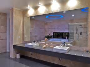 Large bathroom mirror 3 design ideas bathroom designs ideas