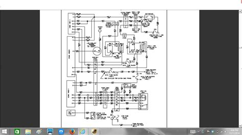 international 2008 4400 dt466 wiring diagrams
