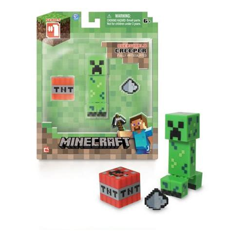 Minecraft Papercraft Target - minecraft creeper with accessory walmart ca