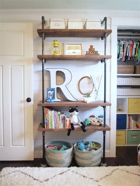 diy shelves for bedroom best 25 industrial boys rooms ideas on pinterest