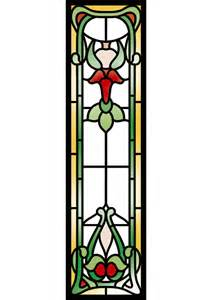 coloured glass door panels beginner at leaded glass making