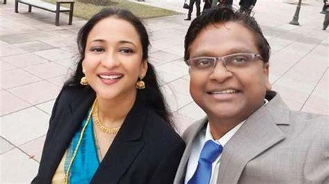 film actress mathu family maathu marries