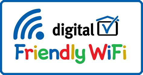 Can See What You Search On Their Wifi What Is The Friendly Wifi Scheme Safer Centre