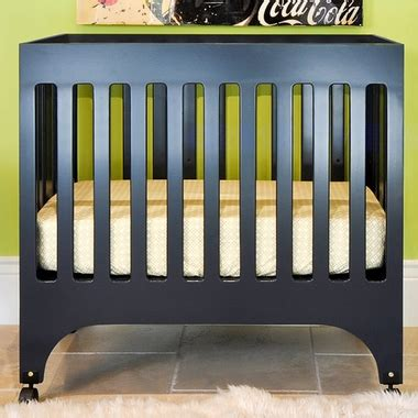 Grayson Mini Crib Simplybabyfurniture