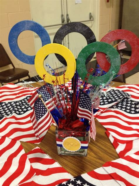 Olympics Themed Office Events | 141 best images about olympics on pinterest balloon