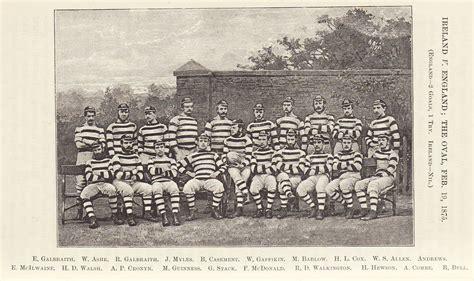 www history ireland national rugby union team wikipedia