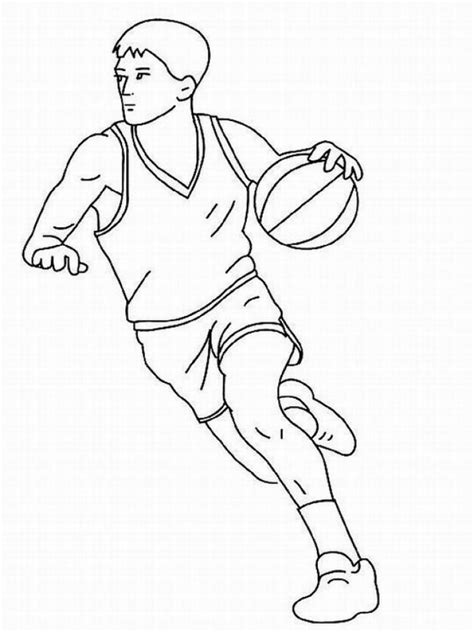 basketball practice coloring page 1 download free of spongebob football coloring playing page boys pages