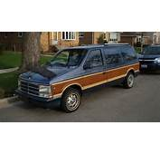 Gallery For &gt 1990 Dodge Grand Caravan