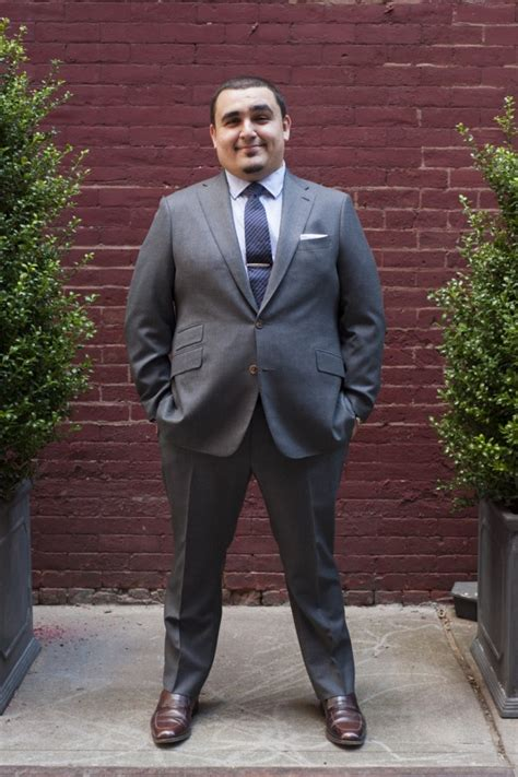 suits for big and heavy men 1 mens suits tips style tips for short and stout men