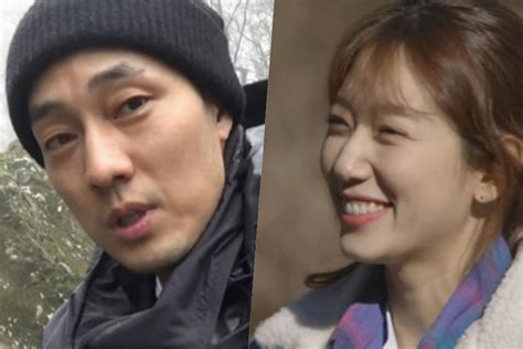so ji sub park shin hye park shin hye and so ji sub deal with going off the grid