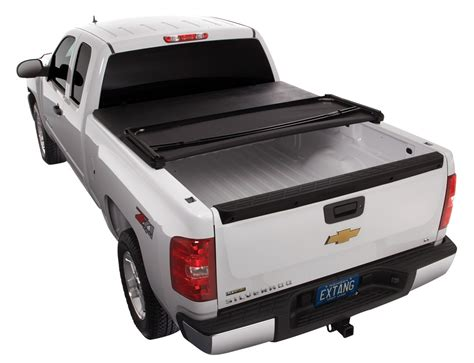 Folding Bed Cover by Extang Trifecta Signature Soft Tonneau Cover Folding