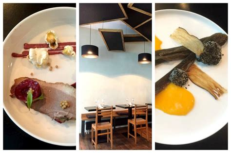 cuisine bistronomique gramm restaurant cuisine bistronomique fusion 224 bruxelles
