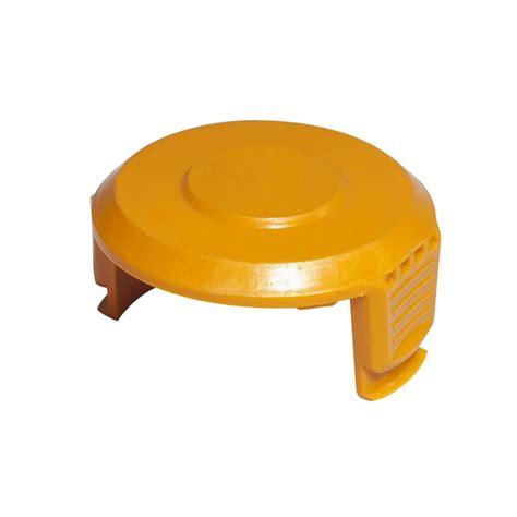 shop worx spool cap cover  lowescom