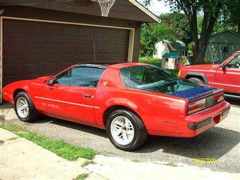 how it works cars 1990 pontiac firebird electronic throttle control sherms82 1990 pontiac firebird specs photos modification info at cardomain