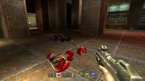 Quake Ii Xbox 360 Gameplay | quake 2 xbox 360 gameplay in hd retro youtube