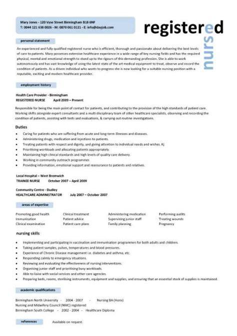 Operating Room Registered Nurse Resume   Resume Template 2017