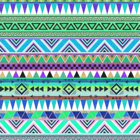 Pattern Colourful Tribal 0864 Casing For Iphone 6 Plus6s Plus Hardcas summery tribal pattern as a background iphone