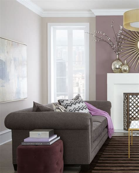 brown and purple bedroom 56 best purple brown grey images on pinterest color 14660 | ca068ffe24b99e91bd63aace5e49a26d bedroom ideas purple purple living rooms