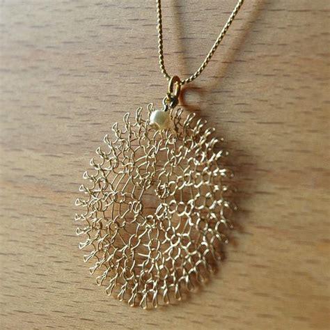 patterned wire for jewelry wire jewelry crochet pattern of yoolaflower