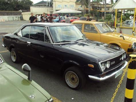 1969 Toyota Corona 69markii 1969 Toyota Corona Specs Photos Modification