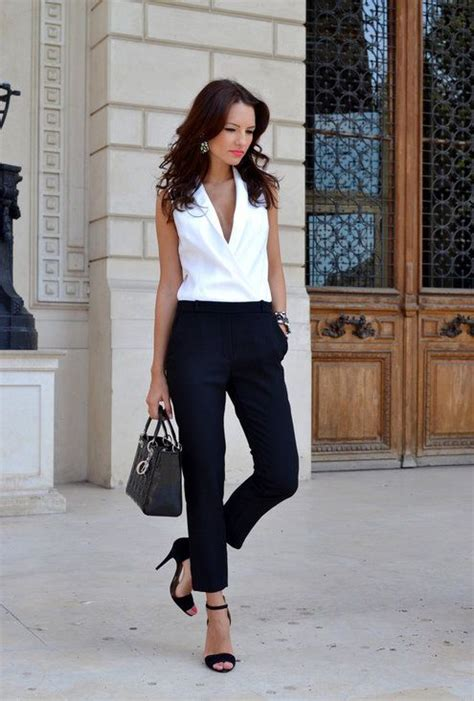 Office Wear 7 office wear ideas how to not dress boring to work fashiontag