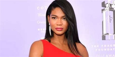 chanel iman diet and exercise pregnant chanel iman reveals she s expecting a girl