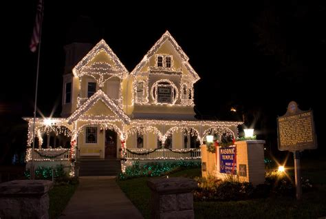 the donnelly house upcoming holiday events in mount dora central florida top 5