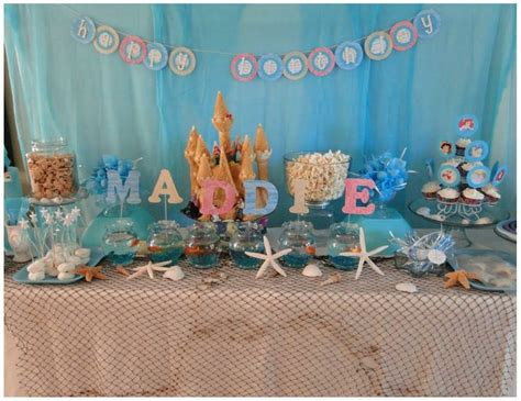 The Mermaid Baby Shower Theme by 71 Best Images About Babyshower Ideas On