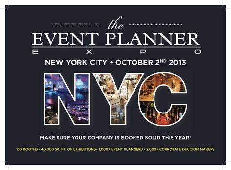 Mba Event Planning New York new york event planner expo ny corporate dj photo booth