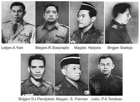 pierre tendean g30s pki g30s pki dan politisasi fakta sejarah indonesia oleh dicky