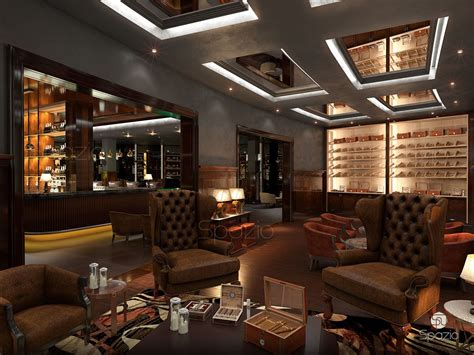 cafe interior design photos a cigar bar interior design spazio uae spazio
