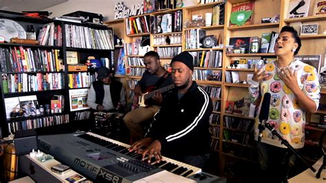 npr tiny desk concert robert glasper experiment quot tiny desk concert quot npr