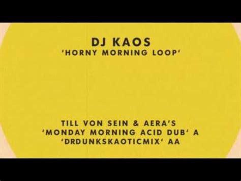 Kaos Morning hqdefault jpg