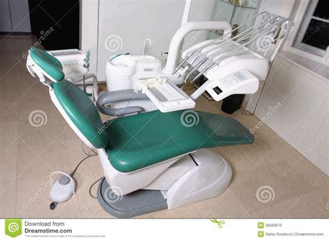 sedia dentista sedia dentista fotografia stock immagine di bocca