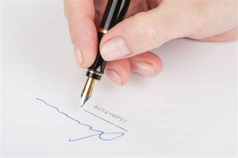 testamento olografo facsimile testamento olografo scarica il fac simile in word smart