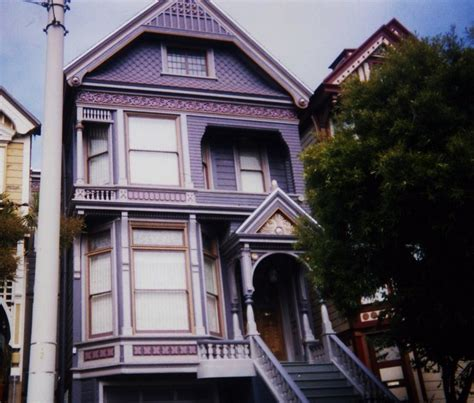 Panoramio Photo Of Grateful Dead House