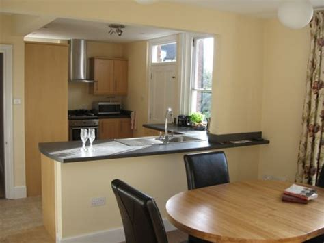 kitchen breakfast room small open plan kitchen room small